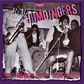 R&B Humdingers Volume 14 de Various Artists