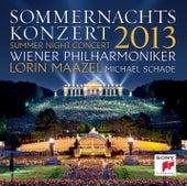 Sommernachtskonzert 2013 / Summer Night Concert 2013 by Wiener Philharmoniker