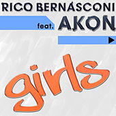 Girls by Rico Bernasconi