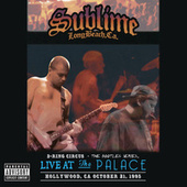 3 Ring Circus - Live At The Palace von Sublime
