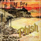 Phish: Ventura de Phish