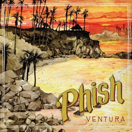 Phish: Ventura by Phish