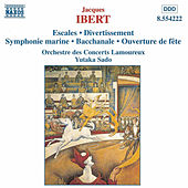 Orchestral Works von Jacques Ibert