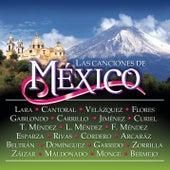Las Canciones De México de Various Artists