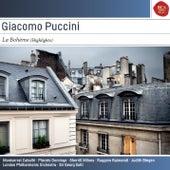Basic Opera Highlights-Puccini: La Boheme von Georg Solti