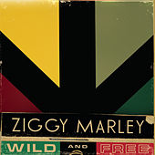 Wild And Free de Ziggy Marley
