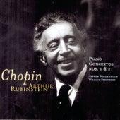 The Rubinstein Collection Volume 17 de Frederic Chopin