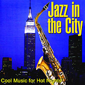 Jazz in the City de Various Artists