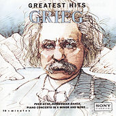 Grieg: Greatest Hits by Various Artists