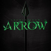 Themes from Arrow by Anime Kei