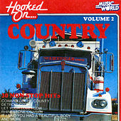 Hooked on Country - Vol. 2 by Nashville Session Singers