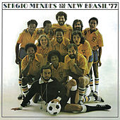 Sérgio Mendes And The New Brasil '77 de Sergio Mendes
