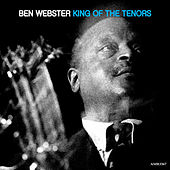 King of Tenors von Ben Webster