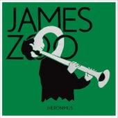 Jheronimus by Jameszoo