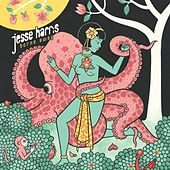 Borne Away de Jesse Harris