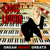 Organ Music Greats by Eddie Layton