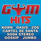 GYM Hits de Various Artists