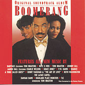 Boomerang by Original Soundtrack