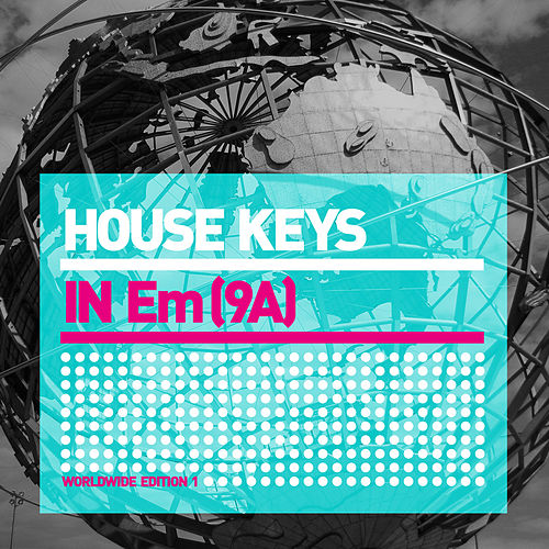 House Keys (Em) World Edition 1 by Various Artists