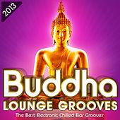 Buddha Lounge Grooves 2013 - The Best Electronic Chilled Bar Grooves von Various Artists