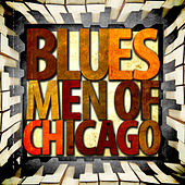 Blues Men of Chicago de Various Artists