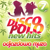 Disco Polo New Hits no. 7 von Various Artists
