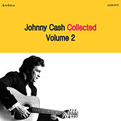 Collected Volume 2 by Johnny Cash