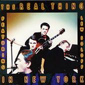 The Real Thing In New York by The Real Thing