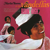 Ridin' High von Martha and the Vandellas