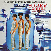 Sugar 'N Spice von Martha and the Vandellas