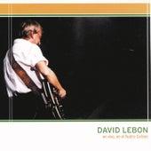 David LeBon - En Vivo En El Teatro Coliseo de David Lebón