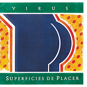 Vinyl Replica: Superficies De Placer de Virus