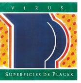 Superficies de Placer de Virus