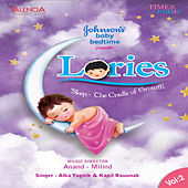 Lories: Sleep - The Cradle of Growth, Vol. 2 by Various Artists