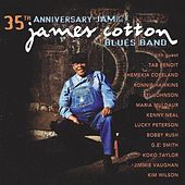 35th Anniversary Jam of the James Cotton Blues Band by James Cotton