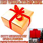 Your Christmas Present - Happy Christmas With Cutie & Guests by Various Artists