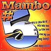 Mambo #5 by The Countdown Singers