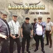 Lång väg tillbaka de Lasse Stefanz