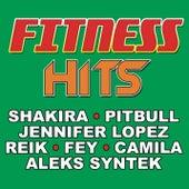 Fitness Hits de Various Artists