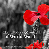 Classical Music and Poetry of World War I de Various Artists
