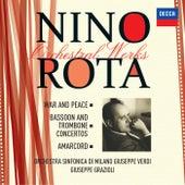 Rota: Orchestral Works II di Orchestra Sinfonica Di Milano Giuseppe Verdi