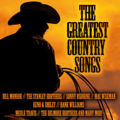 The Greatest Country Songs de Various Artists