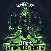 Killmatic (Instrumentals + Acapellas) von Various Artists