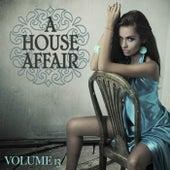 A House Affair, Vol. 13 von Various Artists