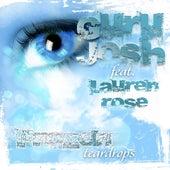 Frozen Teardrops de Guru Josh Project
