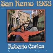 San Remo 1968 (Remasterizado) de Roberto Carlos