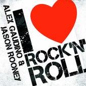 I Love Rock & Roll (Radio Edit) de Alex Gaudino