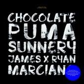 Stiffness de Sunnery James & Ryan Marciano