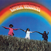 Natural Resources von Martha and the Vandellas