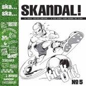 Ska.. Ska.. Skandal No. 5 the Football Edition by Various Artists